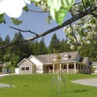 Aspen Meadows Bed & Breakfast