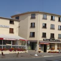 Hôtel de la Mère Michelet