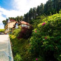 Complex Turistic Bella Vista