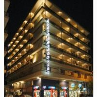 Hotel Alexandros Opens in new window