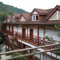 Cingjing Vienna Pleasance Cottage