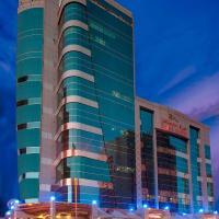 Deira Suites Deluxe Hotel Suites, Dubai - Promo Code Details