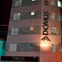 Domus Hotéis Esplanada Itabira