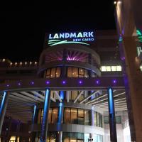 Helnan Landmark Hotel - New Cairo