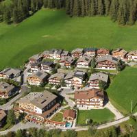 Apartments Sunseit'n