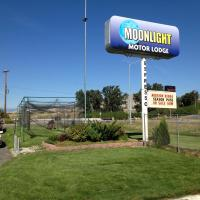 Moonlight Motor Lodge