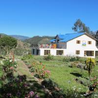 Hosteria Rose Cottage