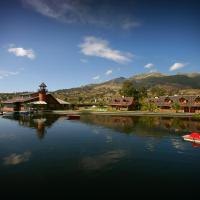 Puertolago Country Inn & Resort