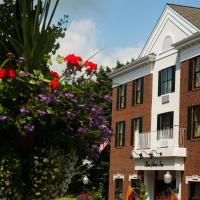 Main Street Inn Blacksburg