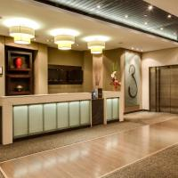 Protea Hotel by Marriott O R Tambo Airport Transit