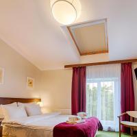 Yarden Aparthotel by Artery Hotels
