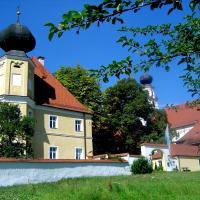 Klosterhof St. Salvator