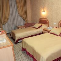 Hotel Orontes