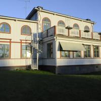 Levar Hotell & Gästgiveri