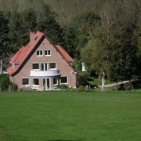 Villa des Groseilliers Spa et Golf
