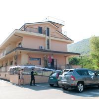 Hotel Ristorante Villa Pegaso