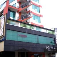 São Lucas Apart Hotel