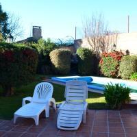 Apart Hotel Los Tulipanes