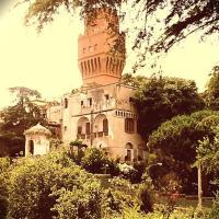 La Torre Di Ro