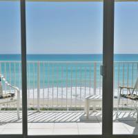 The Island Beach Resort
