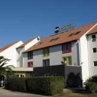 B&B Hôtel Perpignan Nord