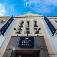 First Hotel JA