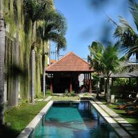 Ganga Hotel & Apartment