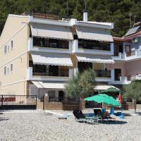 Avlakia Beach Studios & Apartments