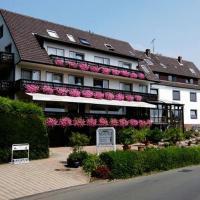 BELVEDERE - das BIO HOTEL Garni & SuiteHotel am Edersee