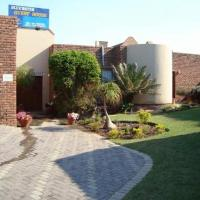 Bluewater Guesthouse