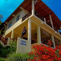 B&B Inn Cerrito Tropical