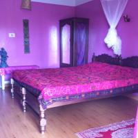 Om-India-Om Good Karma Beach Resort