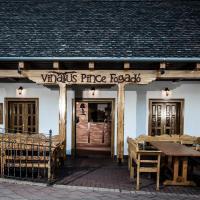 Vinatus Pince