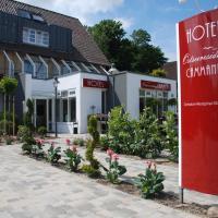 Hotel Ostseeresidenz Cammann Grömitz