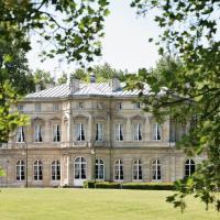 Château De La Motte Fenelon