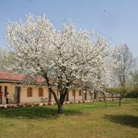 Agriturismo Corte San Girolamo