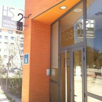 Hostal Santiago 2