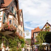 Restaurant Cafe Hirsch