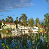 Solviken Tranås Hostel