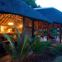 Thornybush Jackalberry Lodge