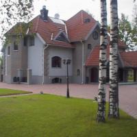 Hotell De Tolly