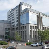 Finance-Ug Hotel