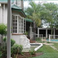 Villa Milou Guesthouse