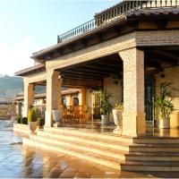 Hostal Rural & Spa Las Vistas