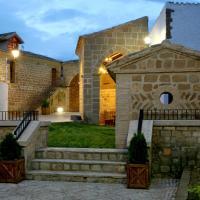 Casa de los Monegros