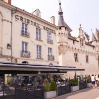 Cristal Hôtel Restaurant