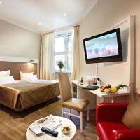 Hotel Domicil Hamburg by Golden Tulip