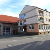 Hotel Landgasthof Zur Alten Scheune