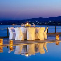 Poseidon of Paros Hotel & Spa