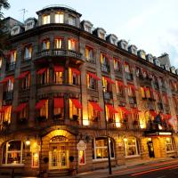 Hotel Du Parc - Mulhouse Centre